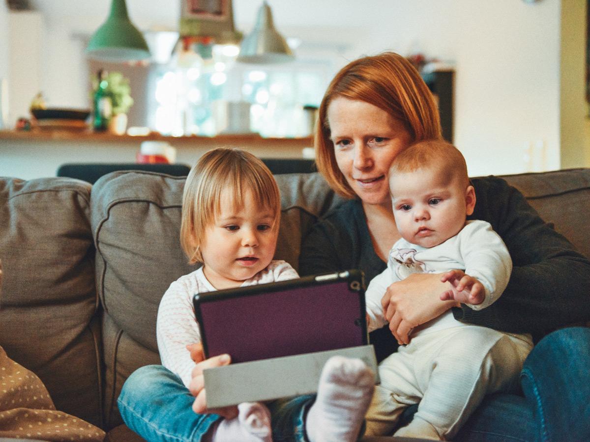 Plan Rodzicielski