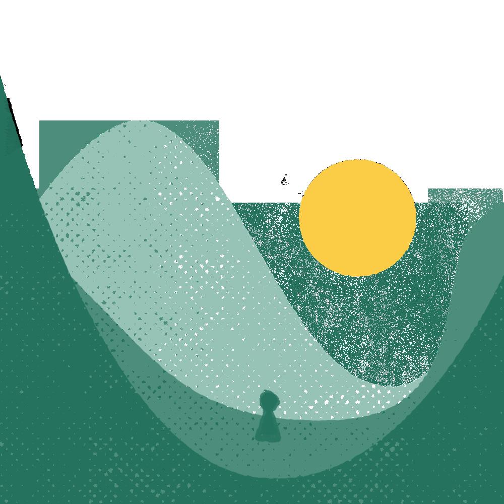 Dolina Rozstania