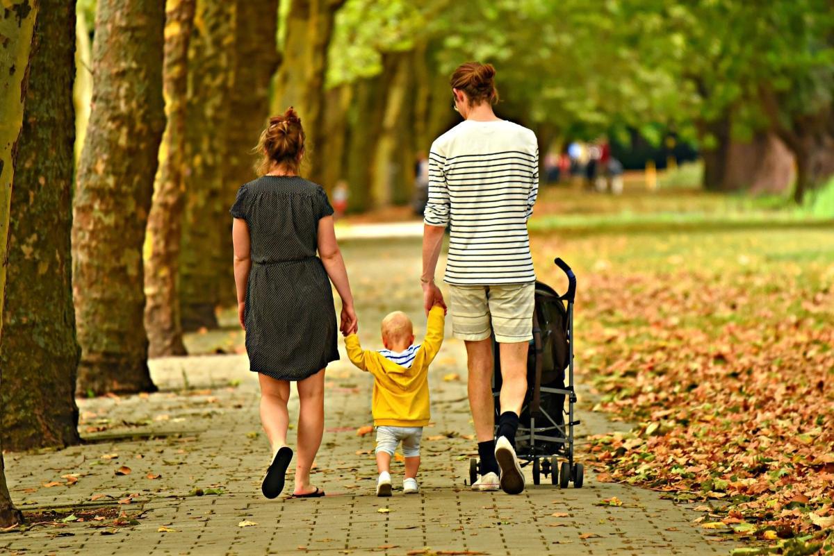 Jak Rozwodzący Się Rodzice Mogą Pomóc Sobie I Dziecku