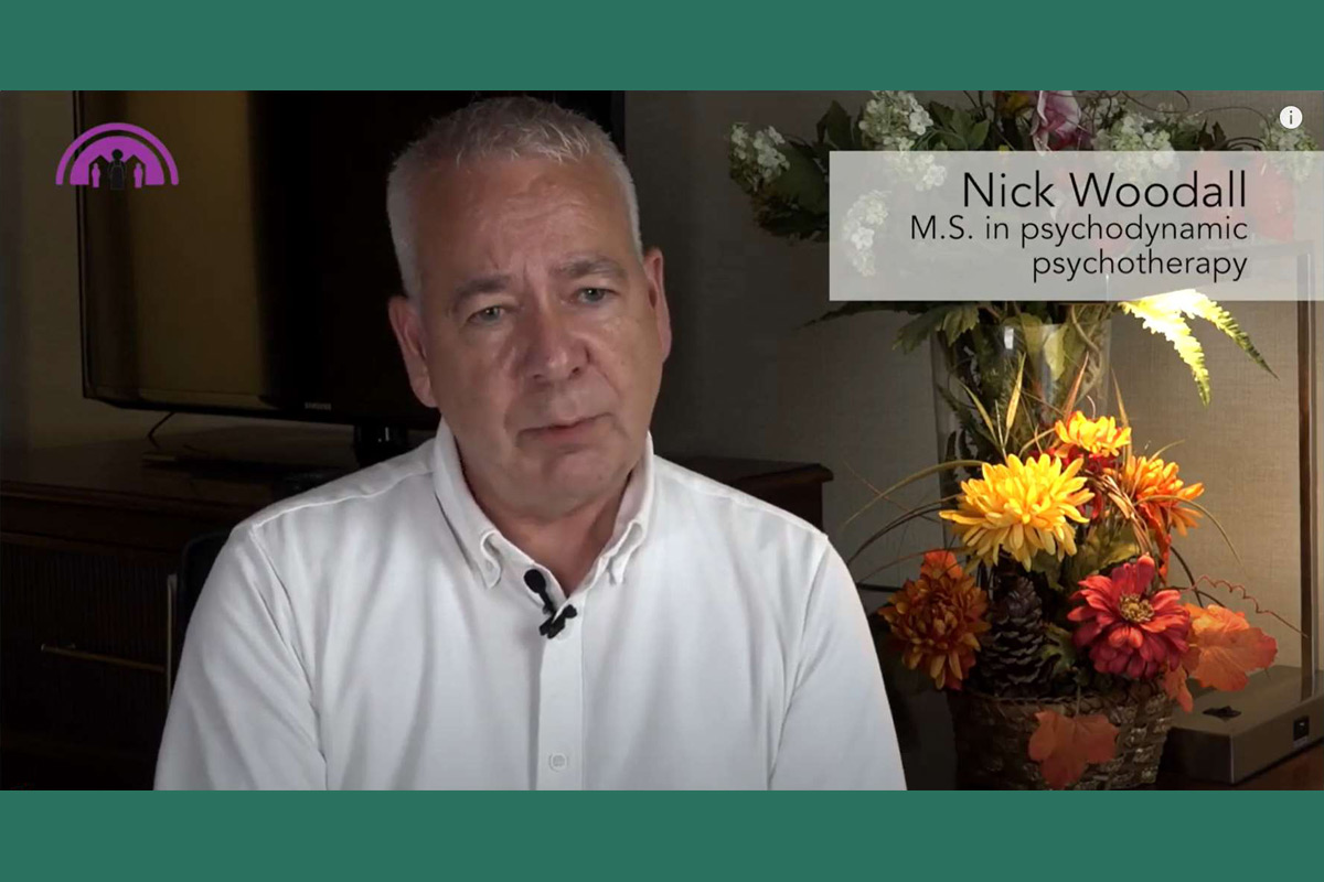 Nick Woodall
