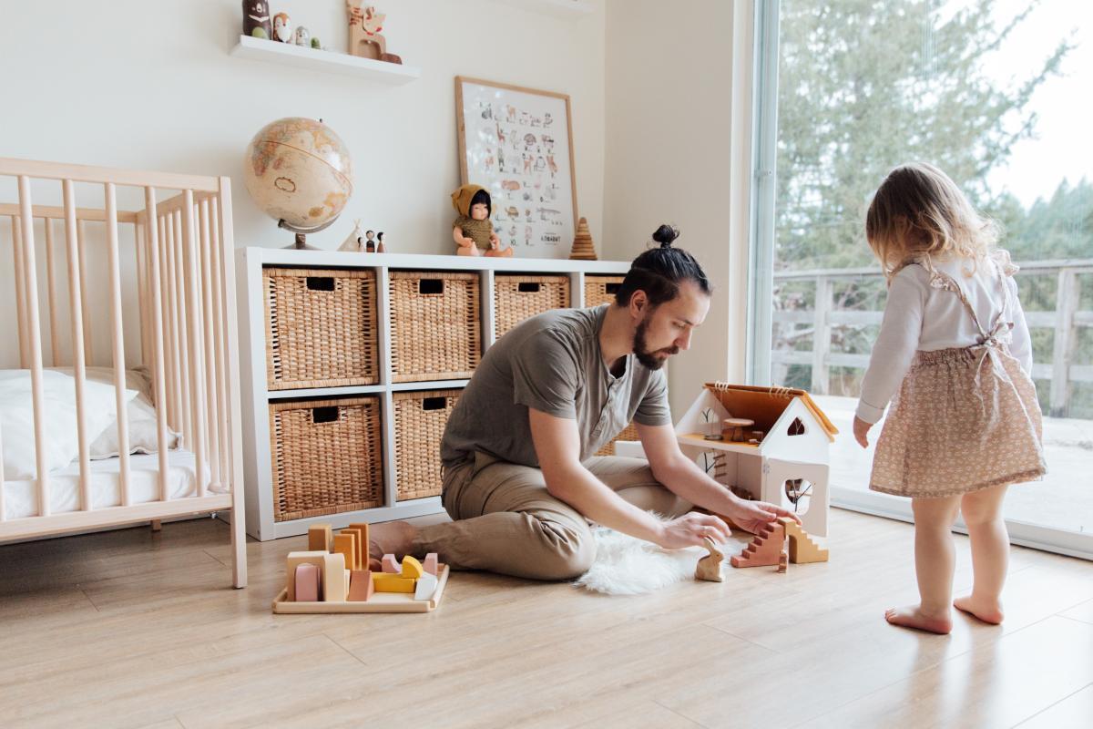 Nowe Metody Terapii Dla Alienowanych Dzieci i Rodzin