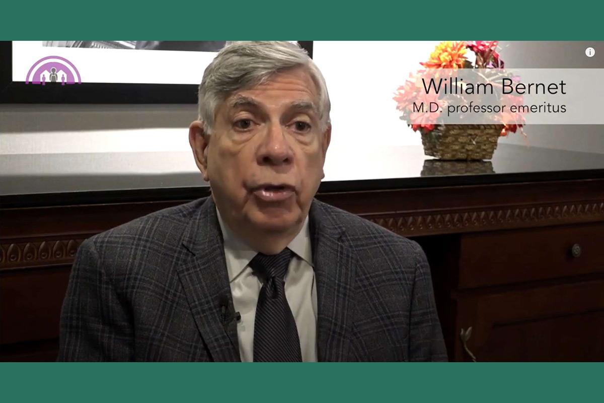William Bernet