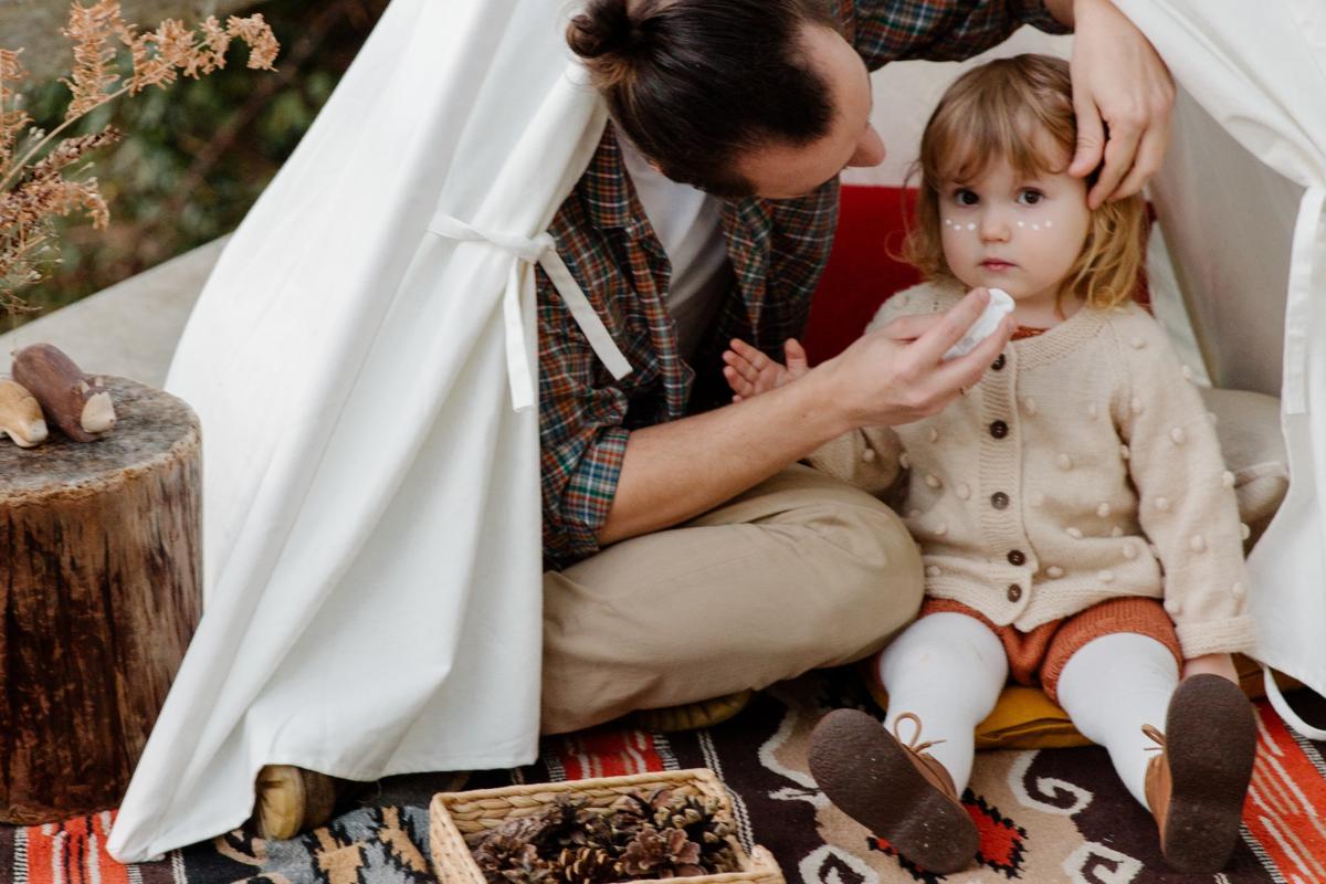 Ustalenie Kontaktów Rodzica Z Dzieckiem