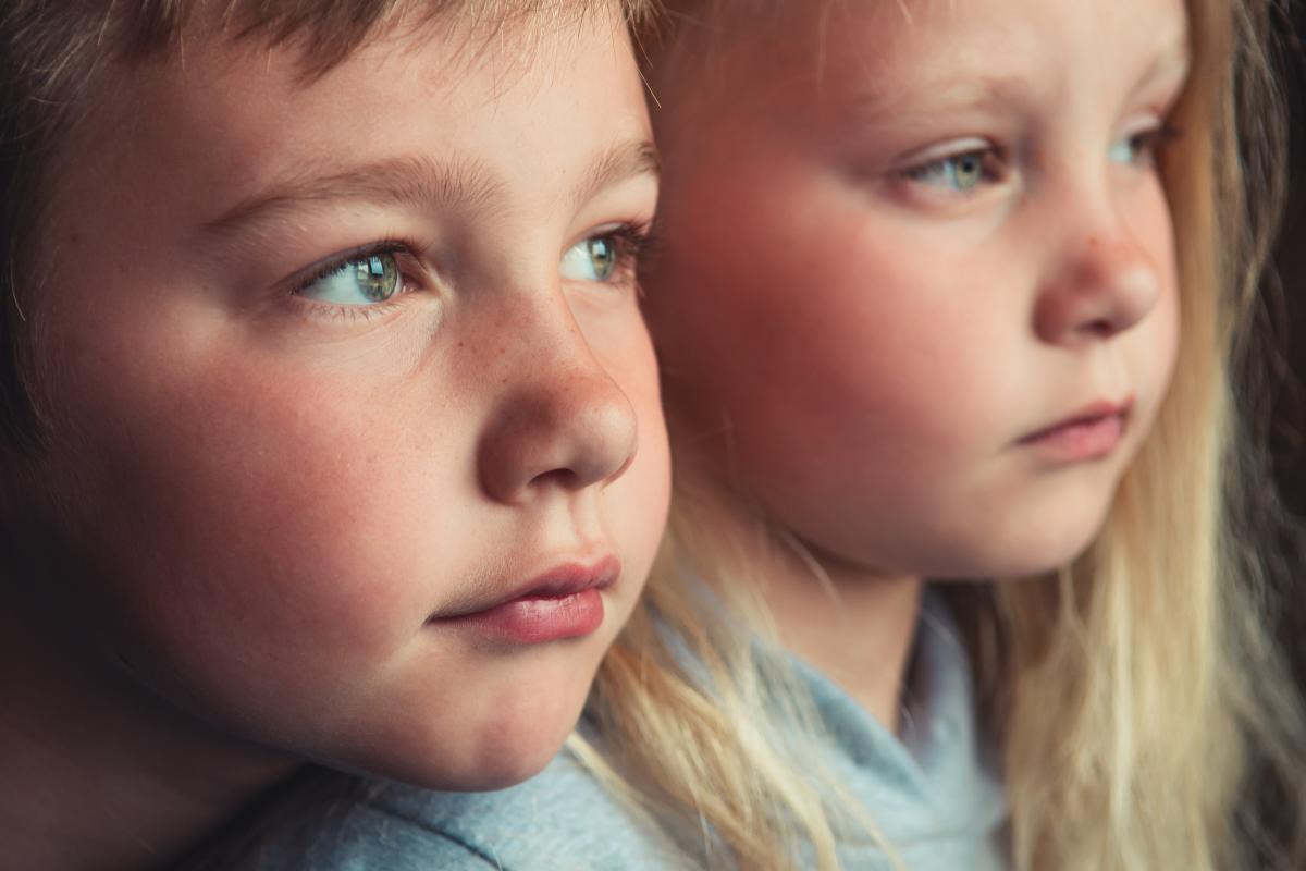 Decyzja O Rozstaniu Dzieci
