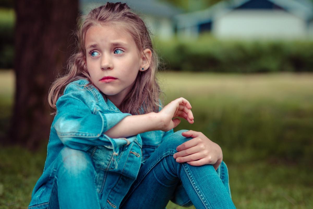 Terapia dychotomii myślenia wywołanej u dziecka rozstaniem rodziców